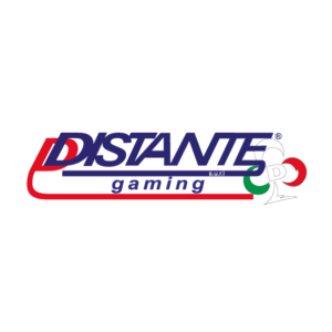 DISTANTE-GAMING